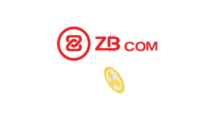 China exchange ZB.com launches support for Ripple (XRP)