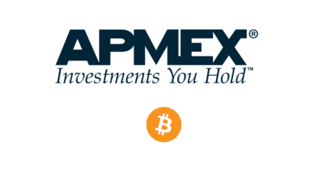 Bitcoin payments now available on precious metals dealer APMEX