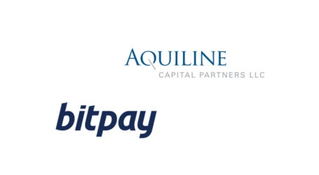 BitPay raising a $30m Series B led by Aquiline Capital Partners