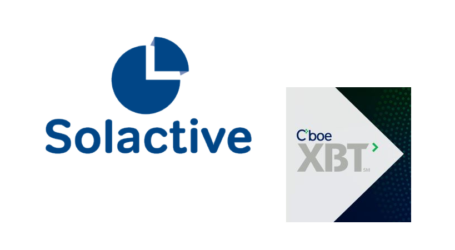 Solactive launches exclusive index for Cboe bitcoin futures