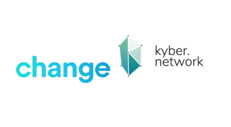 Blockchain wallet Change collabs with Kyber Network with cards to ship next quarter