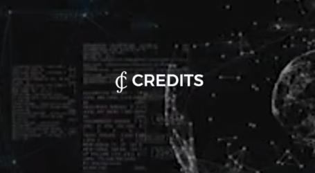 CREDITS - a new generation blockchain preparing token sale