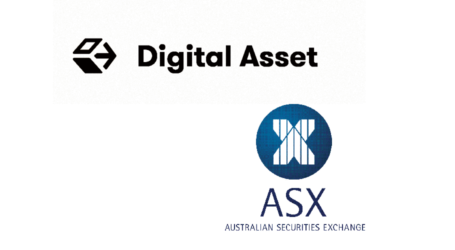 ASX selects Digital Asset's distributed ledger technology to replace CHESS