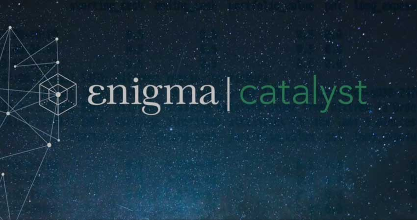Enigma announces biggest release yet for crypto quant platform with Catalyst 0.4