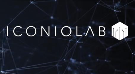 Blockchain startup accelerator Iconiq Lab adds David Drake as adviser
