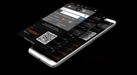 Blockchain asset wallet Jaxx on recent app improvements