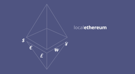 P2P ether (ETH) exchange localethereum adds fast response ratings