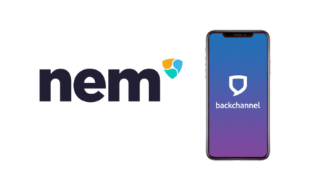 Snap Interactive chooses NEM to power backchannel secure messenger app