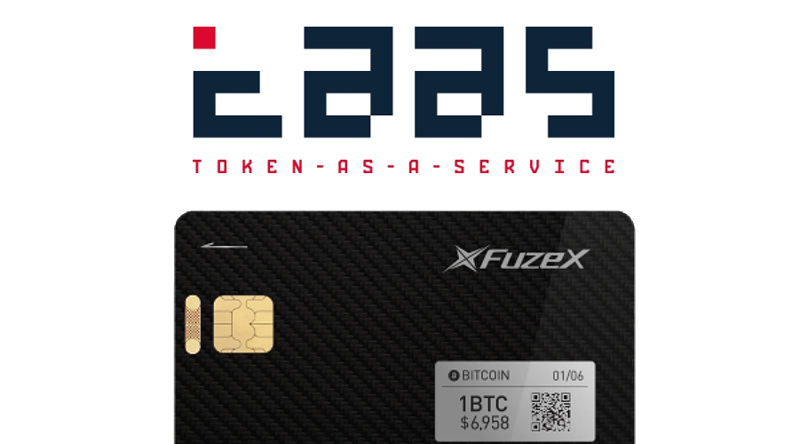 TaaS to advise and back cryptoasset payment company FuzeX