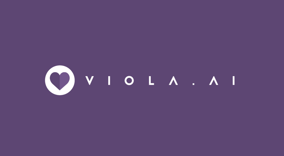 Viola.AI ICO: First AI & Blockchain-Based Dating & Relationship Project