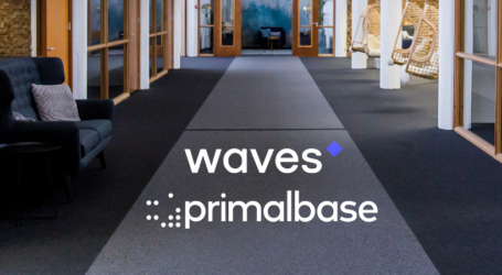 Waves establishes presence in Amsterdam with Primalbase