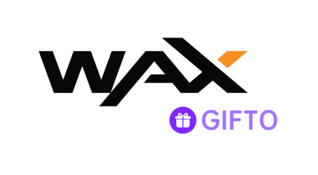 Blockchain gifting protocol GIFTO and virtual asset exchange WAX to partner
