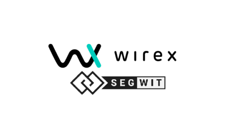 SegWit being rolled out on Wirex bitcoin wallets