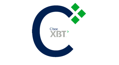 Front-month contracts dominate bitcoin futures (XBT) debut on Cboe