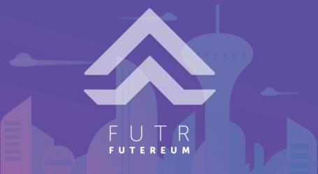 Futereum Foundation launches ETH blockchain futures (FUTR)