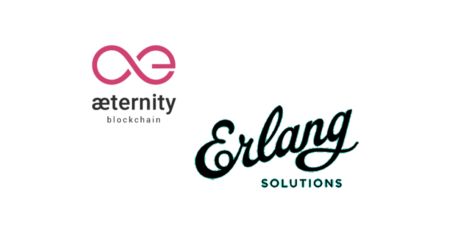 æternity and Erlang join up to tackle blockchain scalability