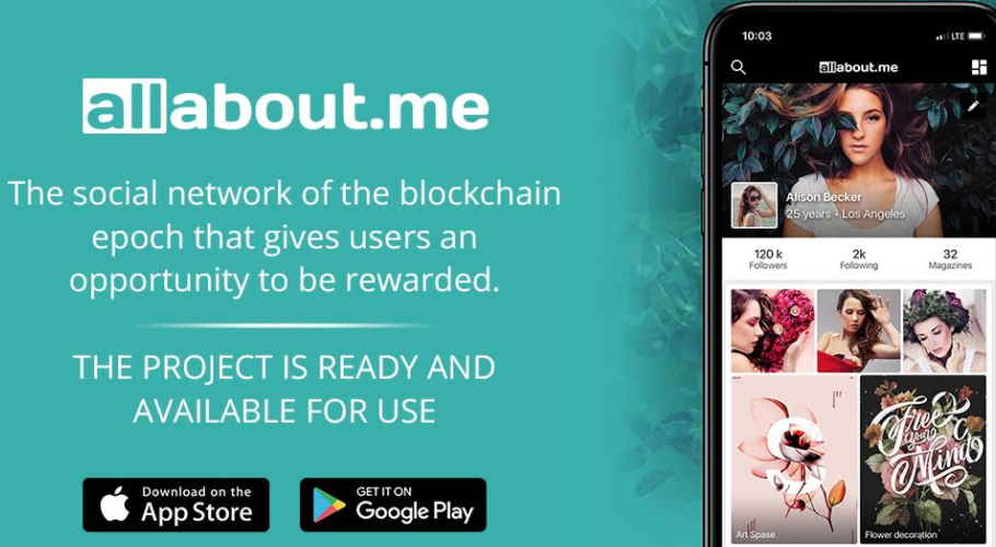 Allabout.me going for 2nd ICO round for social-advertising app