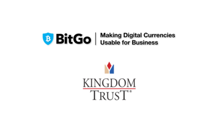 Digital currency security firm BitGo to acquire Kingdom Trust