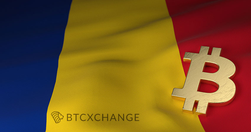 Romania's BTCxChange fiat bank transfers to close