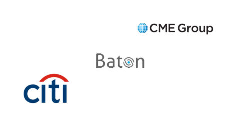 Citi, CME Group implement Baton Systems' DLT platform to reduce cost of margin funding