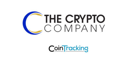 The Crypto Company acquires majority in crypto portfolio and tax app CoinTracking