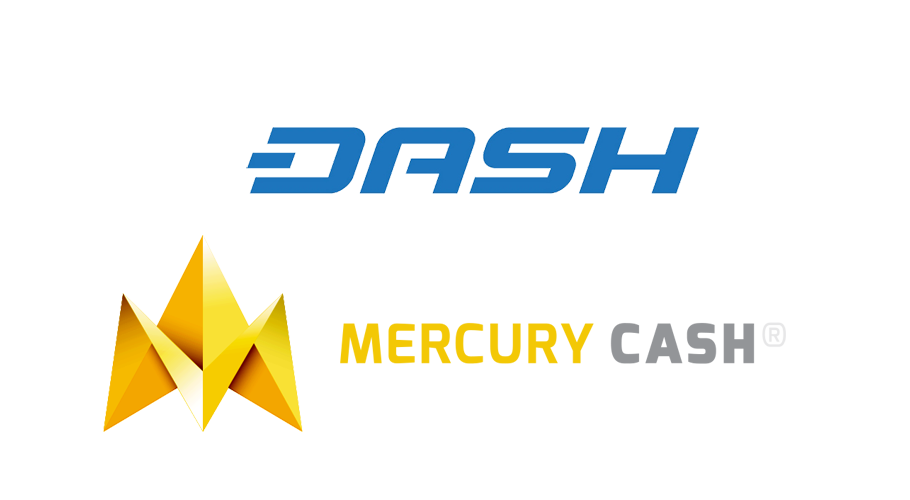 Dash partners with Mercury Cash to expand user reach to South America