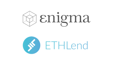 Enigma and ETHLend to bring secret contracts to decentralized lending