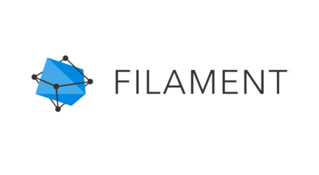 Filament to enable blockchain secure data transfer for industrial devices