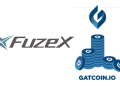 FuzeX partners with retail rewards blockchain GATCOIN
