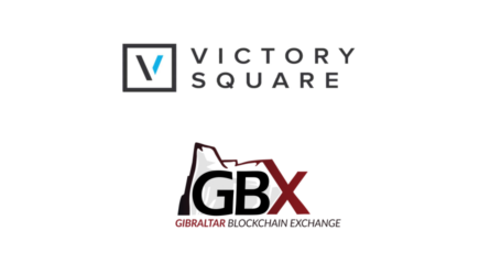 Victory Square invests $150K in Gibraltar Blockchain Exchange tokens