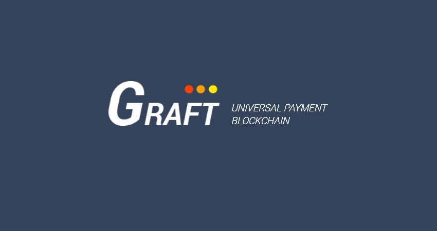 Graft blockchain launches Mainnet ahead of schedule
