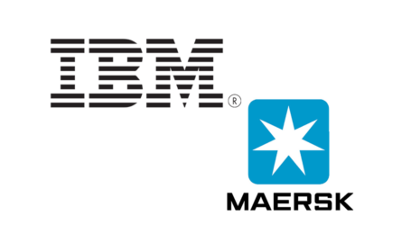 Maersk and IBM to develop global trade and supply chain platform on blockchain