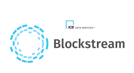 ICE partners with Blockstream to launch cryptocurrency data feed