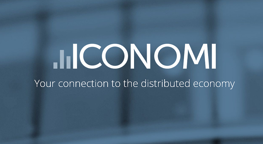 ICONOMI Tier 1 limits raised for digital asset management platform