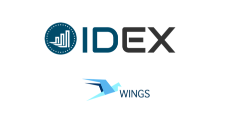 IDEX announces engagement with WINGS after $6M ICO