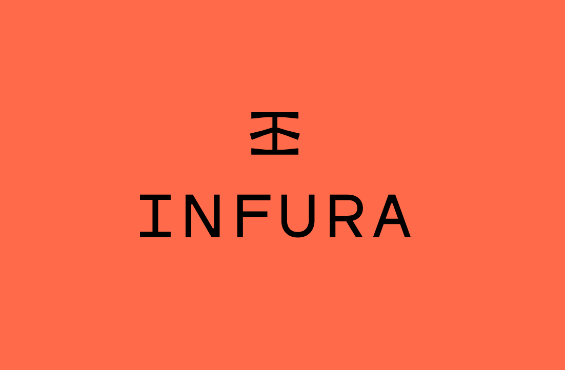 Infura relayed over 7 million ETH in 2017