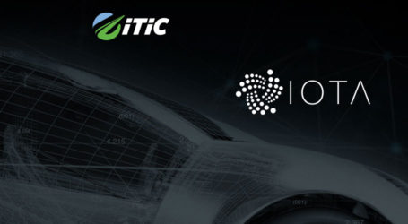 IOTA partners with ITIC to build a global alliance of Smart Mobility Testbeds