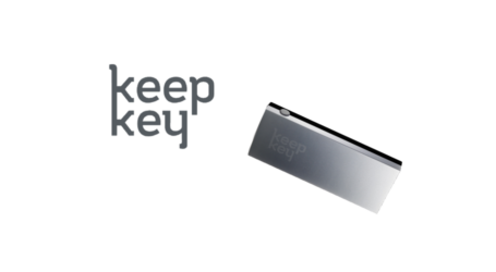 ERC20 cryptocurrency support coming to KeepKey wallet