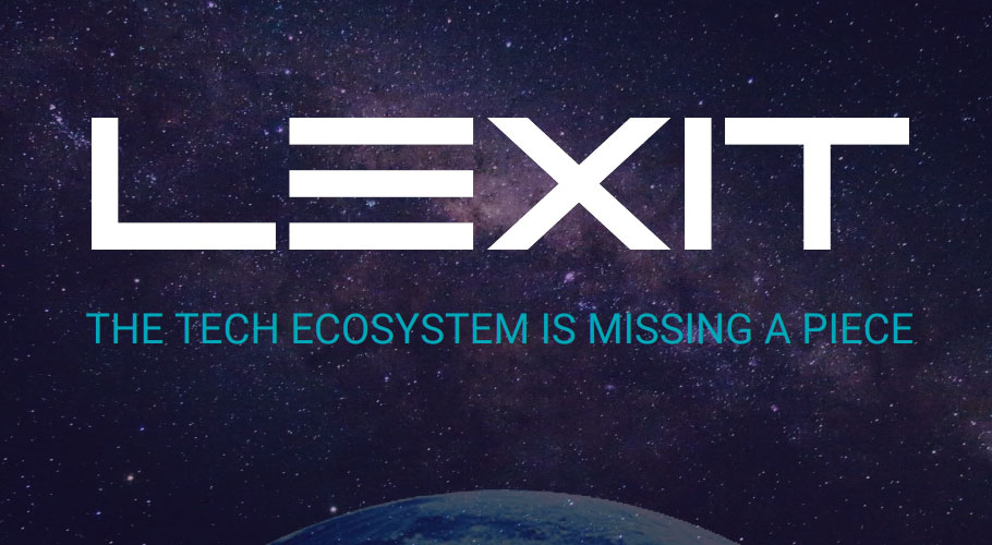 Blockchain powered M&A marketplace LEXIT releases whitepaper
