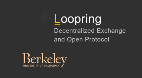 Loopring partners with UC Berkeley to launch Blockchain Research Program