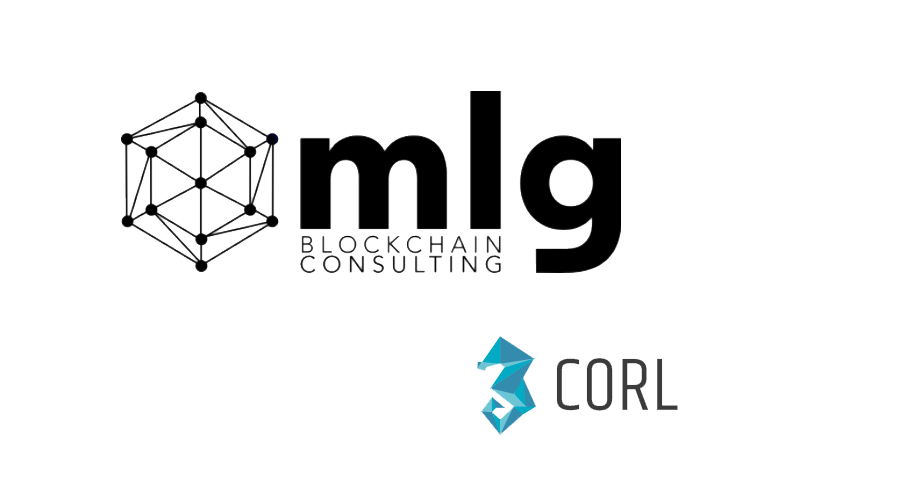 Revenue share token Corl partners with MLG Blockchain to build community