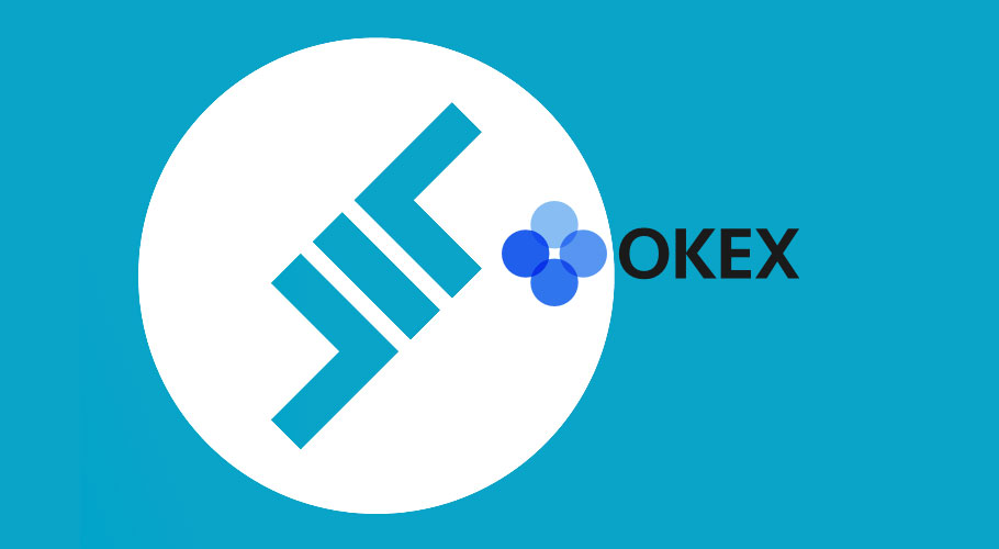 ETHLend token now on OKEx