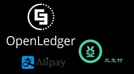 RMBpay now supported on OpenLedger DEX for Alipay users