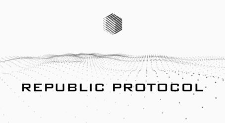Republic Protocol announces decentralized dark pool for crypto assets
