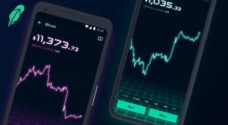 Robinhood Markets adding bitcoin trading