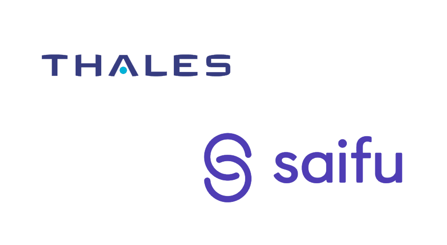 Crypto management app Saifu integrating data security from Thales