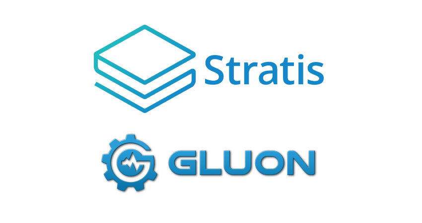 Stratis partners with Gluon for ICO