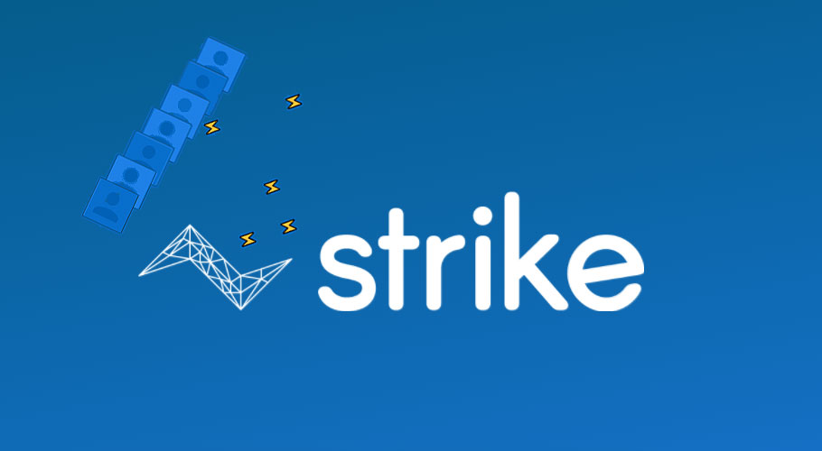 ACNIQ releases Strike API for bitcoin lightning