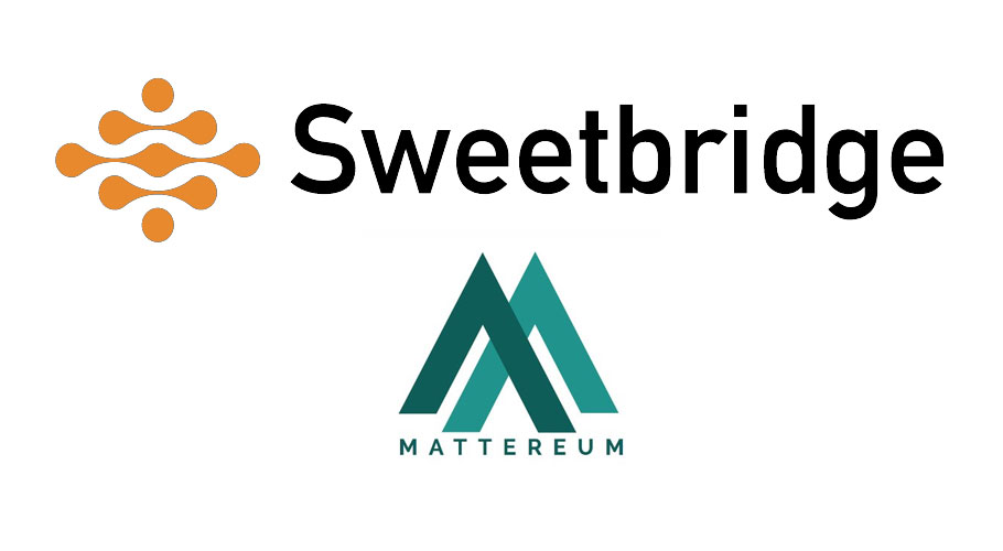 Sweetbridge partners with Mattereum for legal smart contracts