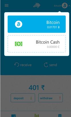 India-based bitcoin exchange Zebpay releases 2.0 update